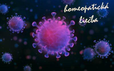 Liečenie koronavírusu homeopaticky